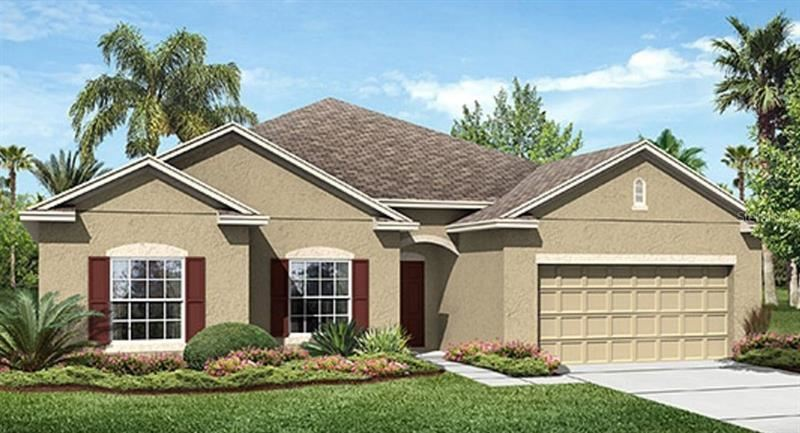 1793 CHATSWORTH CIRCLE, Saint Cloud, FL 34771 - #: T3218648