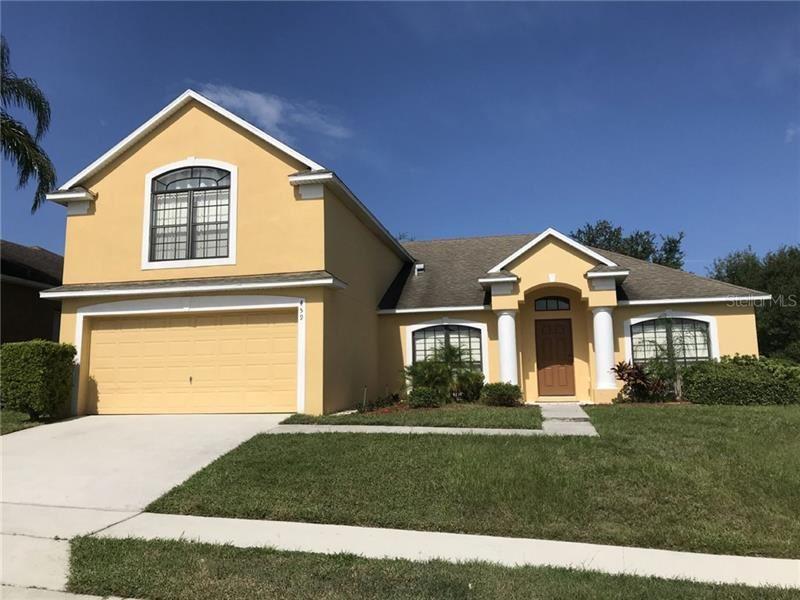 459 COVENTRY ROAD, Davenport, FL 33897 - MLS#: U8095648