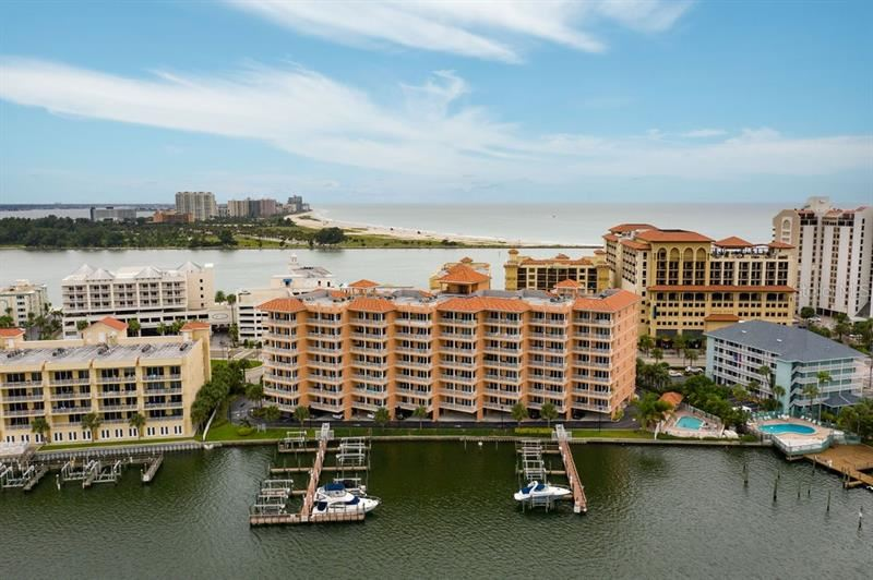 530 S GULFVIEW BOULEVARD #507, Clearwater, FL 33767 - MLS#: U8098648