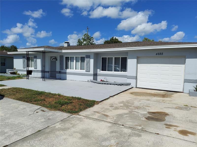 4888 LAKE CHARLES DRIVE N, Kenneth City, FL 33709 - MLS#: U8123648