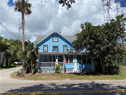 Photo of 300 N PENINSULA AVENUE, NEW SMYRNA BEACH, FL 32169 (MLS # O5959649)