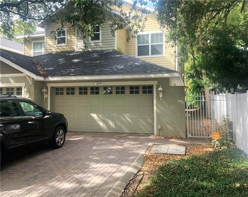 Photo of 205 S NEW JERSEY AVENUE #A, TAMPA, FL 33609 (MLS # T3276649)