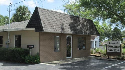 Photo of 10713 70TH AVENUE, SEMINOLE, FL 33772 (MLS # U8096649)