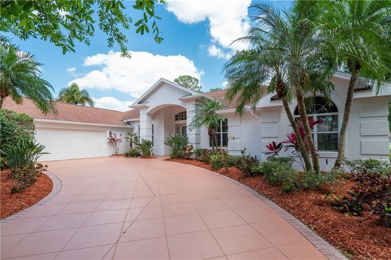 8154 MISTY OAKS BOULEVARD, Sarasota, FL 34243 - #: A4462649
