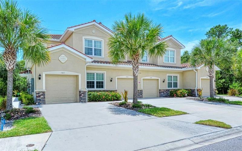 3104 ORIOLE DRIVE #101, Sarasota, FL 34243 - #: A4475649