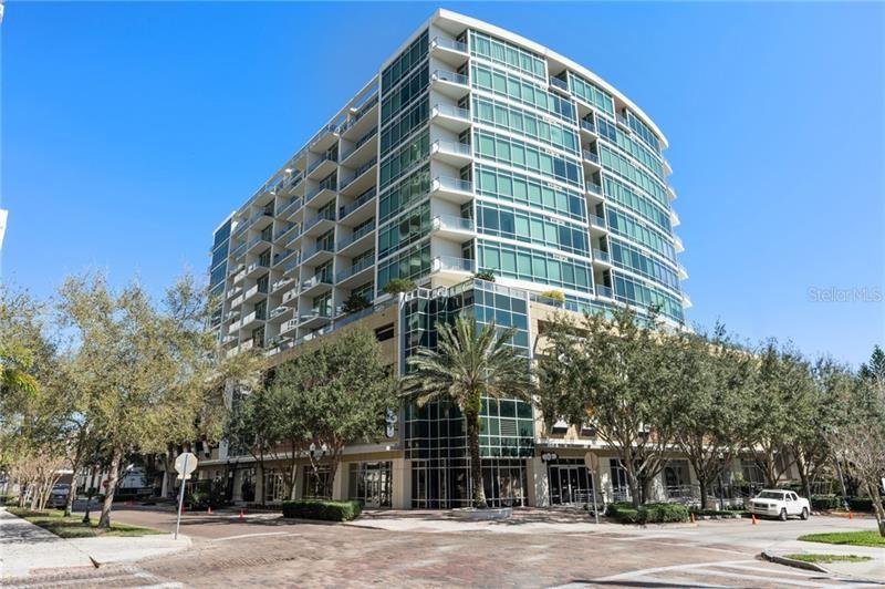101 S EOLA DRIVE #1116, Orlando, FL 32801 - MLS#: O5916649