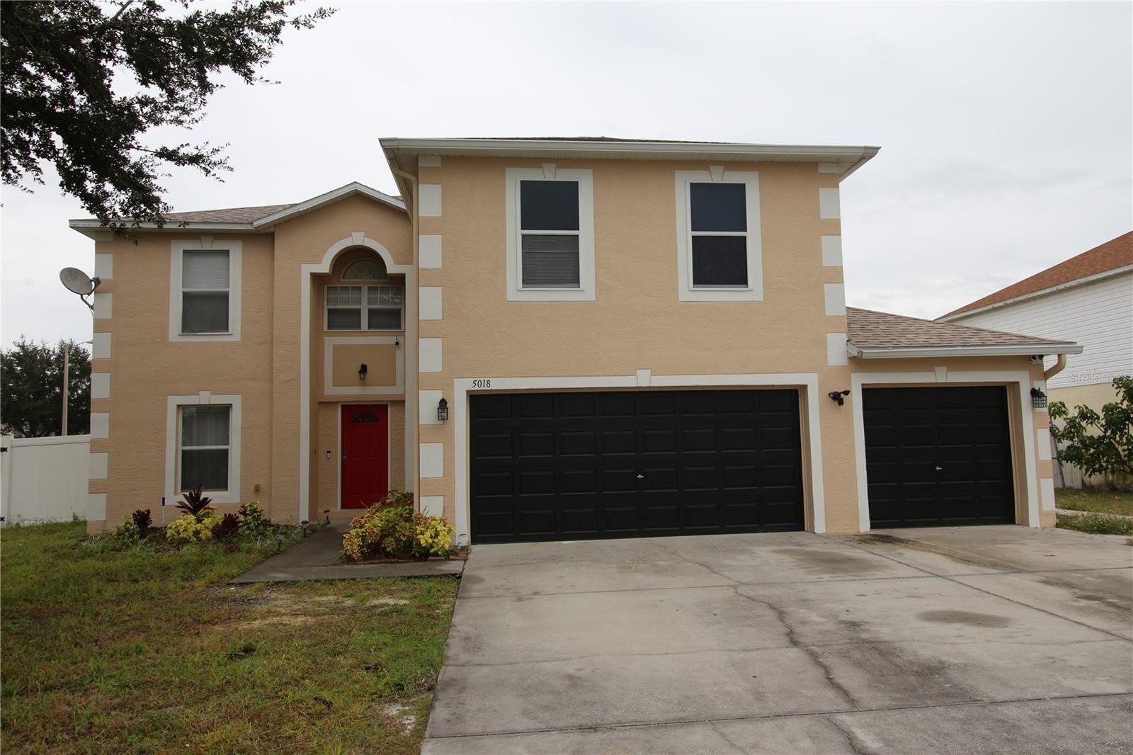 5018 STRADA DRIVE, Winter Haven, FL 33880 - #: P4917649