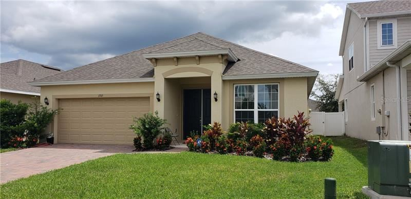 1705 LEATHERBACK LANE, Saint Cloud, FL 34771 - #: S5038649