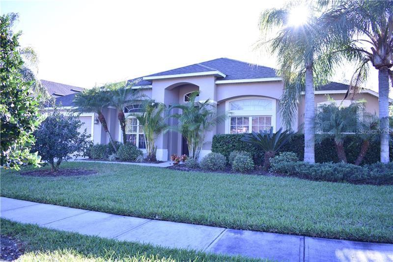 26531 SHOREGRASS DRIVE, Wesley Chapel, FL 33544 - MLS#: T3222649