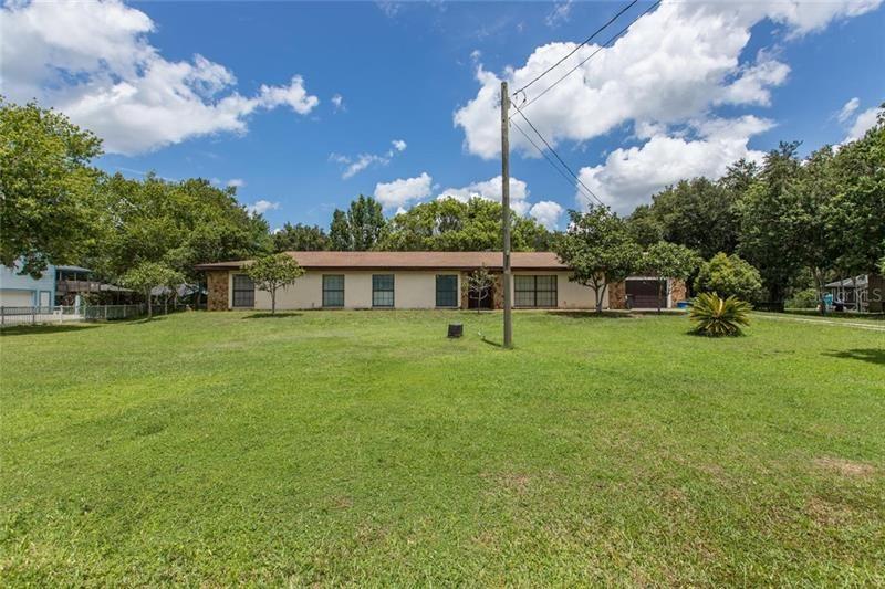 26419 FOAMFLOWER BOULEVARD, Wesley Chapel, FL 33544 - #: T3257649