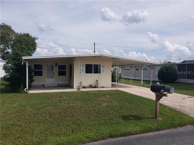 5340 VERA STREET, Zephyrhills, FL 33542 - MLS#: T3271649