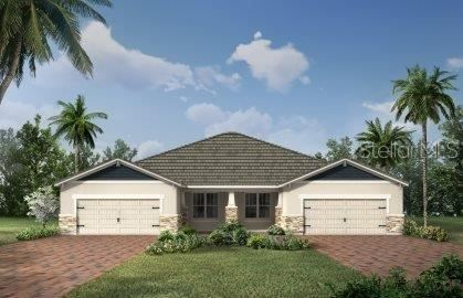 8749 RAIN SONG ROAD #400, Sarasota, FL 34238 - #: T3297649