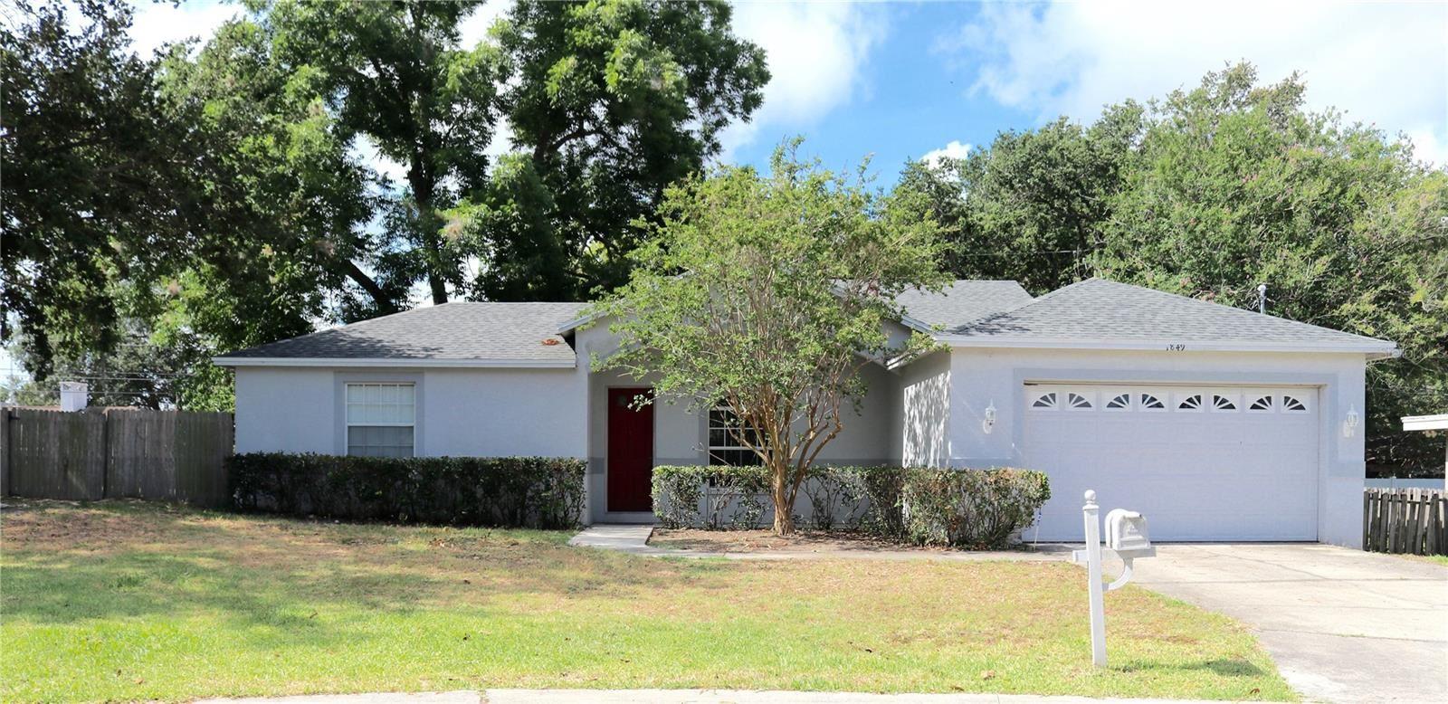 1849 FOX CIR, Clearwater, FL 33764 - #: T3311649