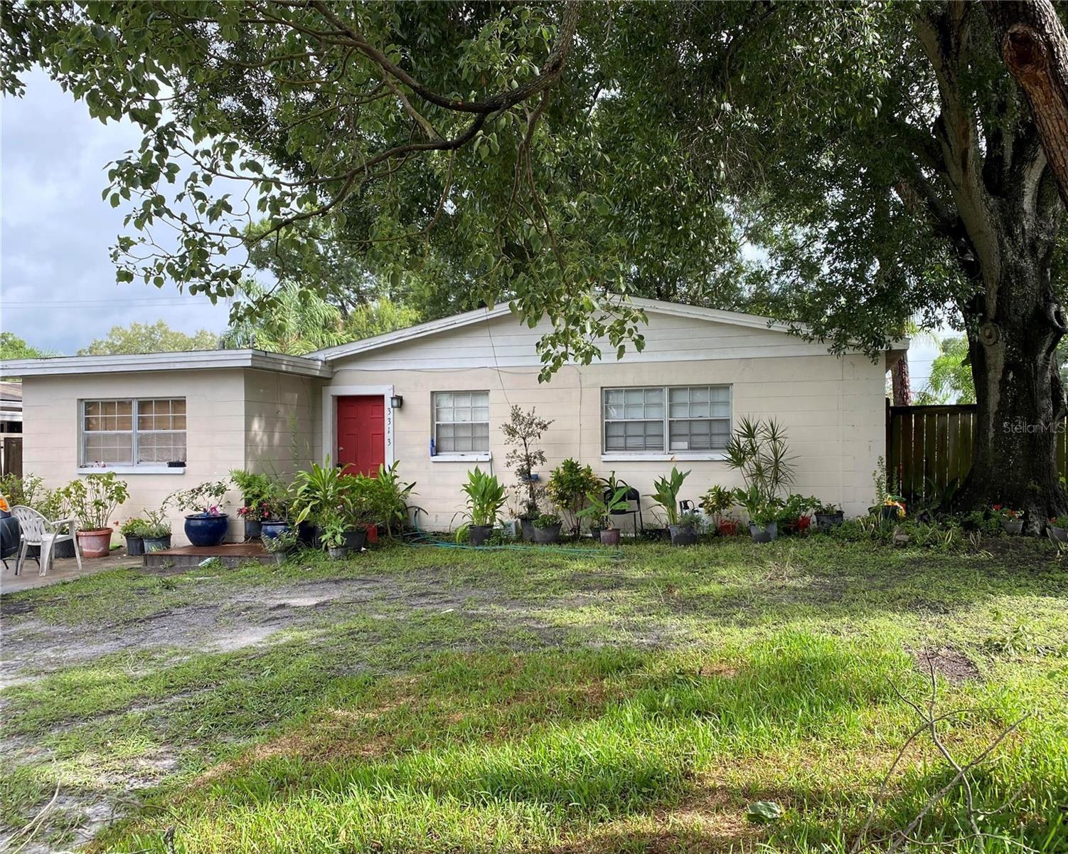 3313 W OSBORNE AVENUE, Tampa, FL 33614 - #: T3316649