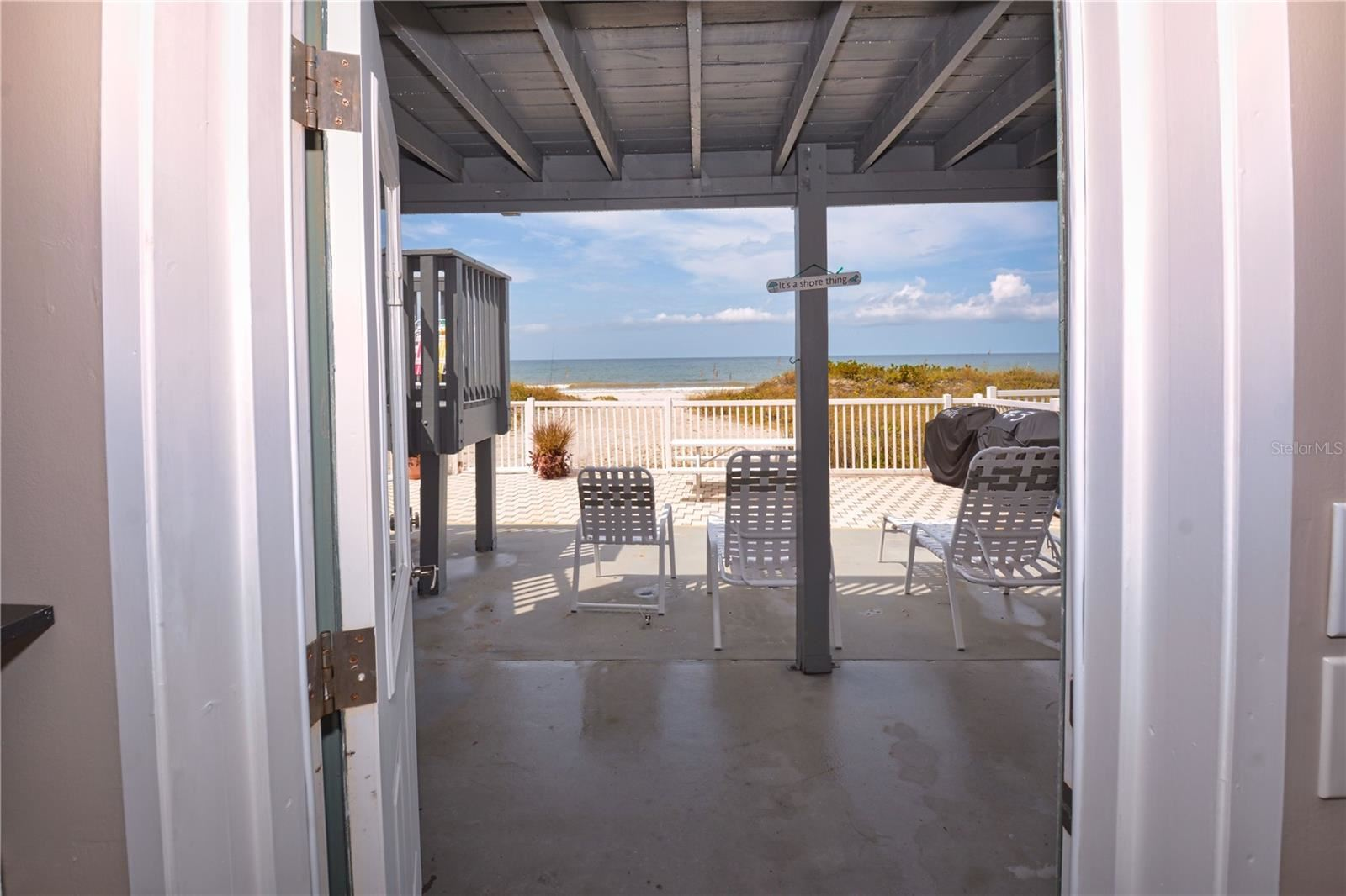 614 GULF BOULEVARD #101, Indian Rocks Beach, FL 33785 - #: U8135649