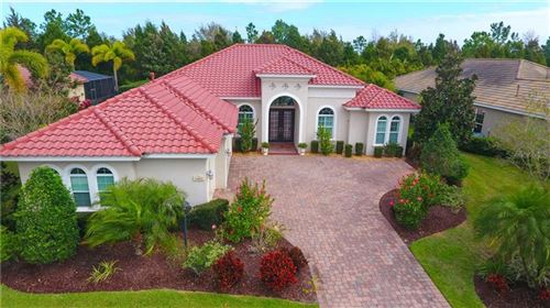 Photo of 15407 LEVEN LINKS PLACE, LAKEWOOD RANCH, FL 34202 (MLS # A4462650)