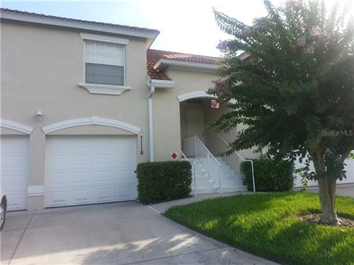 Photo of 7116 CEDAR HOLLOW CIRCLE #2-201, BRADENTON, FL 34203 (MLS # A4468650)