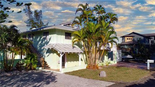 Photo of 541 EDLEE LANE, LONGBOAT KEY, FL 34228 (MLS # A4486650)