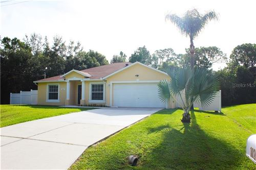 Photo of 1024 HUNTINGTON STREET, NORTH PORT, FL 34288 (MLS # C7431650)