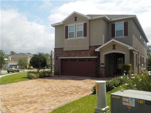 Photo of 7542 MARKER AVENUE, KISSIMMEE, FL 34747 (MLS # S5033650)