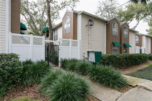 Photo of 606 S ALBANY AVENUE #1, TAMPA, FL 33606 (MLS # T3221650)