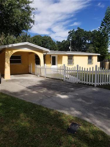 Photo of 4613 BURKETT CIRCLE, TAMPA, FL 33634 (MLS # T3336650)