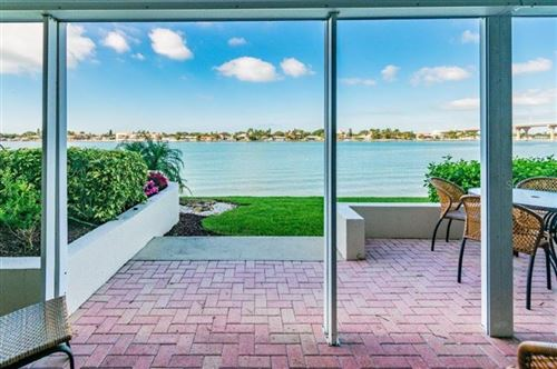 Photo of 6083 BAHIA DEL MAR CIRCLE #160, ST PETERSBURG, FL 33715 (MLS # U8105650)