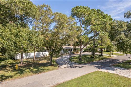 Photo of 5943 TANGERINE AVENUE S, GULFPORT, FL 33707 (MLS # U8140650)