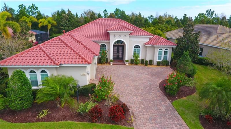 15407 LEVEN LINKS PLACE, Lakewood Ranch, FL 34202 - #: A4462650