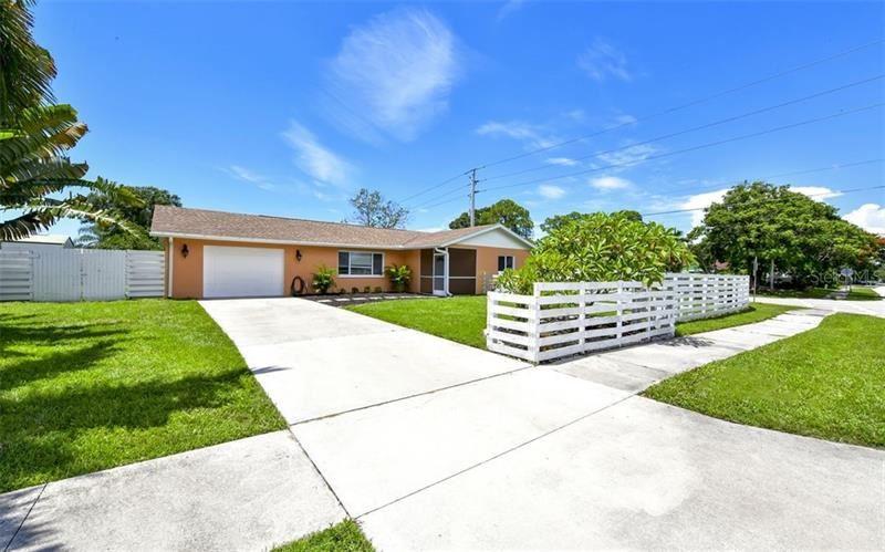 2804 VINSON AVENUE, Sarasota, FL 34232 - #: A4474650