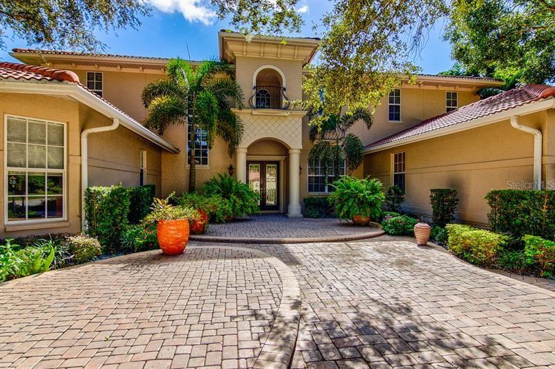 8130 MISTY OAKS BOULEVARD, Sarasota, FL 34243 - #: A4477650