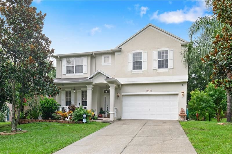 274 HUNT STREET, Clermont, FL 34711 - #: O5846650