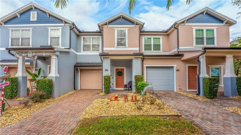 10255 PARK COMMONS DRIVE, Orlando, FL 32832 - #: O5913650