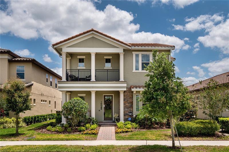 10048 BUCKLOW HILL DRIVE, Orlando, FL 32832 - MLS#: O5939650