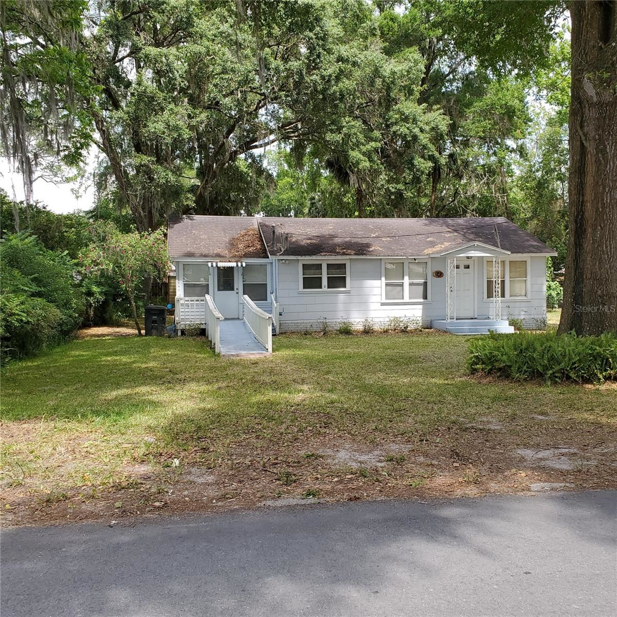 147 NE 1ST STREET, Williston, FL 32696 - #: OM620650