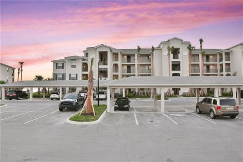 Photo of 1010 TIDEWATER SHORES LOOP #101, BRADENTON, FL 34208 (MLS # A4459651)