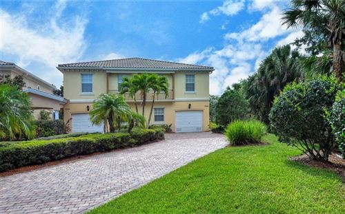 Photo of 7698 BERGAMO AVENUE, SARASOTA, FL 34238 (MLS # A4468651)