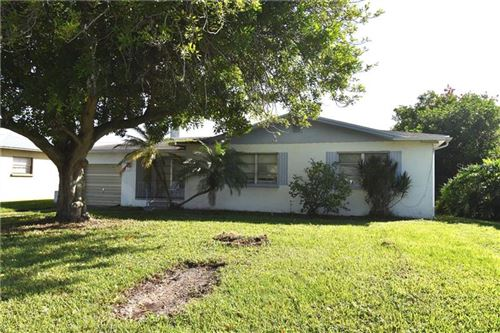 Photo of 4705 MINEOLA STREET, BRADENTON, FL 34207 (MLS # A4481651)