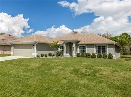 Photo of 5958 GANYARD AVENUE, NORTH PORT, FL 34291 (MLS # A4493651)