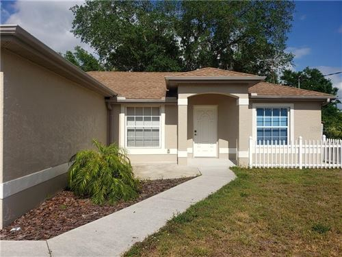 Photo of 4781 ANDRIS STREET, NORTH PORT, FL 34288 (MLS # C7427651)