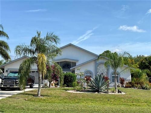 Photo of 25490 RAMPART BOULEVARD, PUNTA GORDA, FL 33983 (MLS # C7442651)