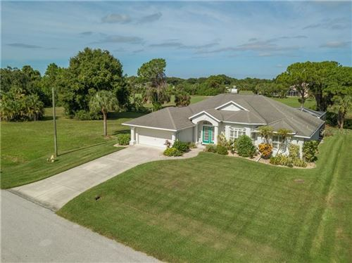 Photo of 63 LONG MEADOW PLACE, ROTONDA WEST, FL 33947 (MLS # D6109651)