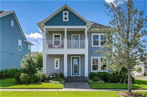 Photo of 8652 MARTINSON STREET, ORLANDO, FL 32827 (MLS # O5797651)
