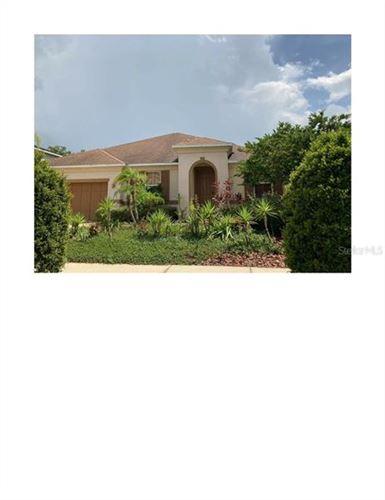 Photo of 9818 CHORLTON CIRCLE, ORLANDO, FL 32832 (MLS # O5873651)