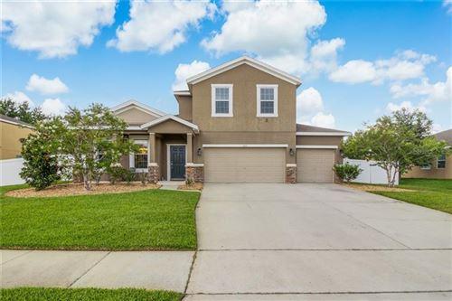 Photo of 1443 DAYSTAR LANE, DELTONA, FL 32725 (MLS # O5875651)