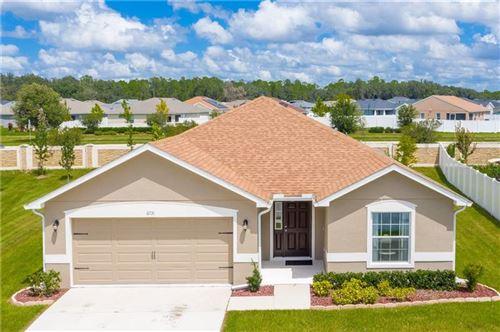Photo of 6731 CASTLE GREEN PL, ZEPHYRHILLS, FL 33541 (MLS # T3261651)