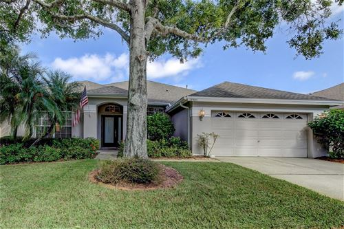 Photo of 12305 WYCLIFF PLACE, TAMPA, FL 33626 (MLS # T3331651)
