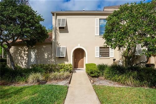 Photo of 13600 EGRET BOULEVARD #K107, CLEARWATER, FL 33762 (MLS # U8117651)