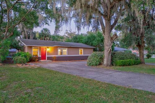 Photo of 1119 W EUCLID AVENUE, DELAND, FL 32720 (MLS # V4921651)