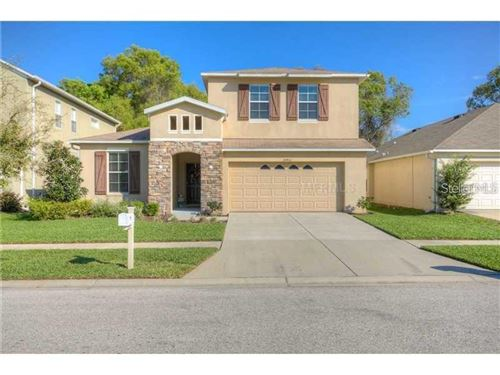 Photo of 18452 RED WILLOW WAY, LAND O LAKES, FL 34638 (MLS # W7819651)